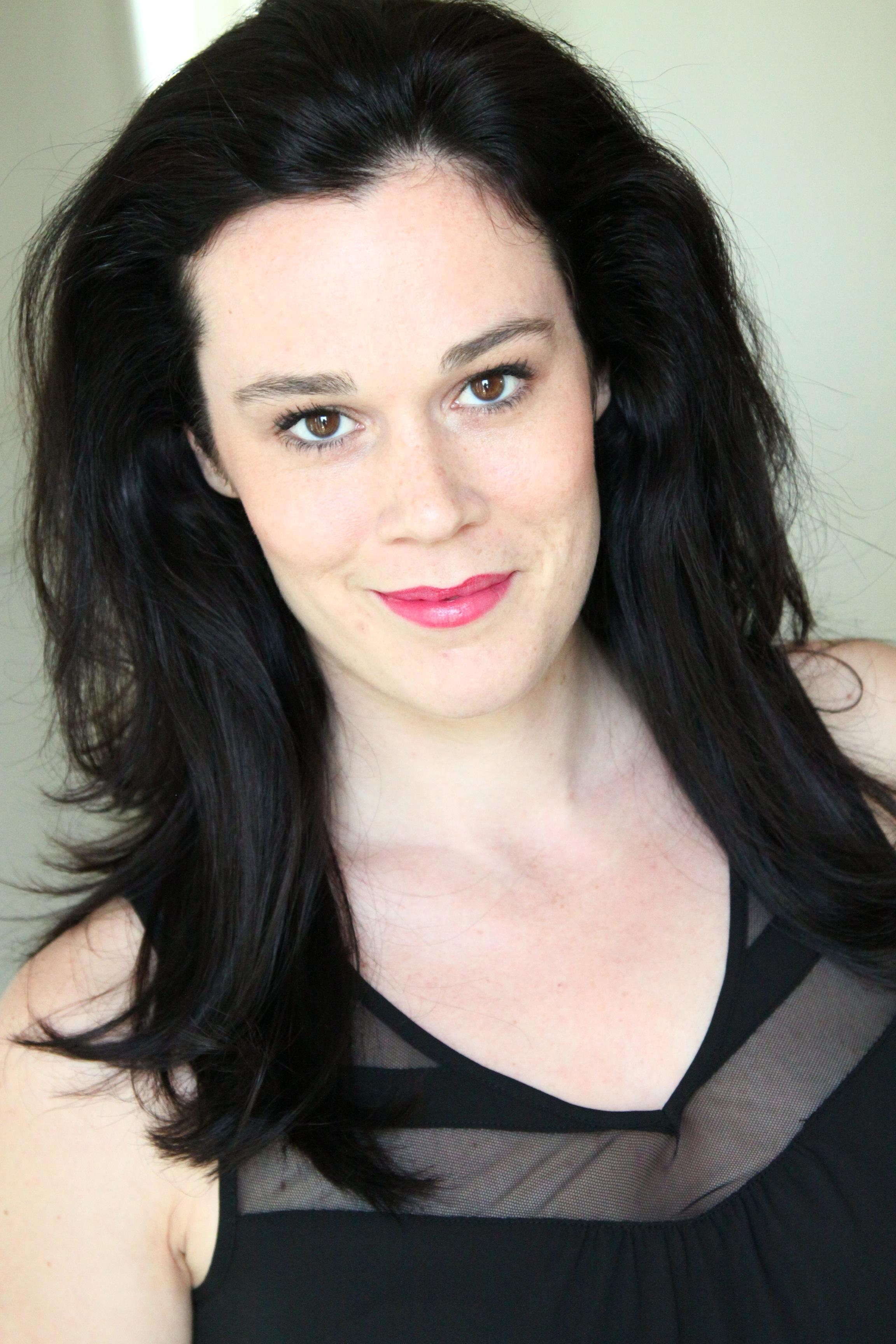 Carolyn Marie Wright* - Hermione