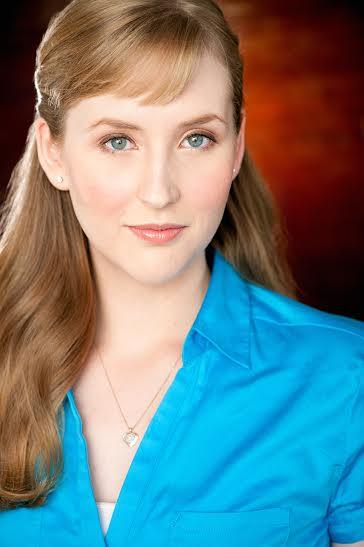 Emily Rose McLeod - Ensemble, Paulina Alternate
