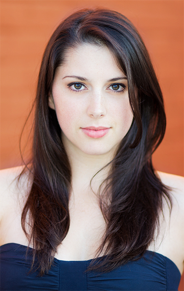 Hayley Brown - Producing Director