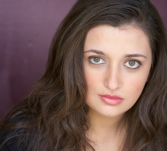 Hannah Pell - Paulina/Time