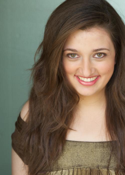 Hannah Pell - Feste+
