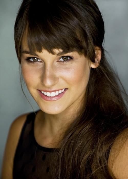 Julie Dietz - Maria/Antonio