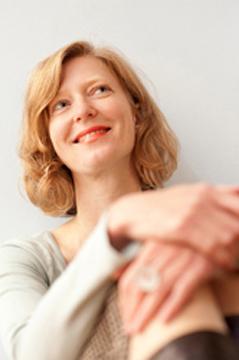 Katja v. Ruville  (Image: Sven Ehlers)