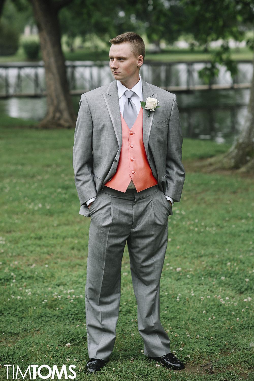 Joplin Wedding Tim Toms