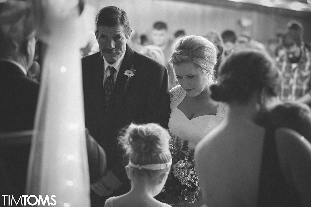 Kansas City Wedding Photographer