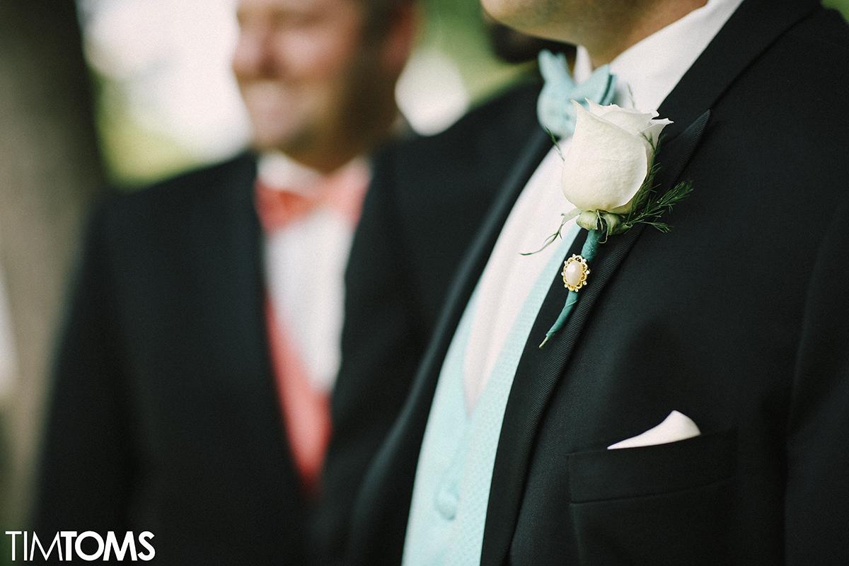 Joplin Wedding Photographer