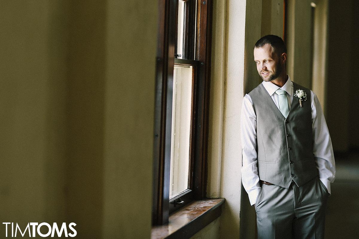 Joplin Wedding Photographer Tim Toms