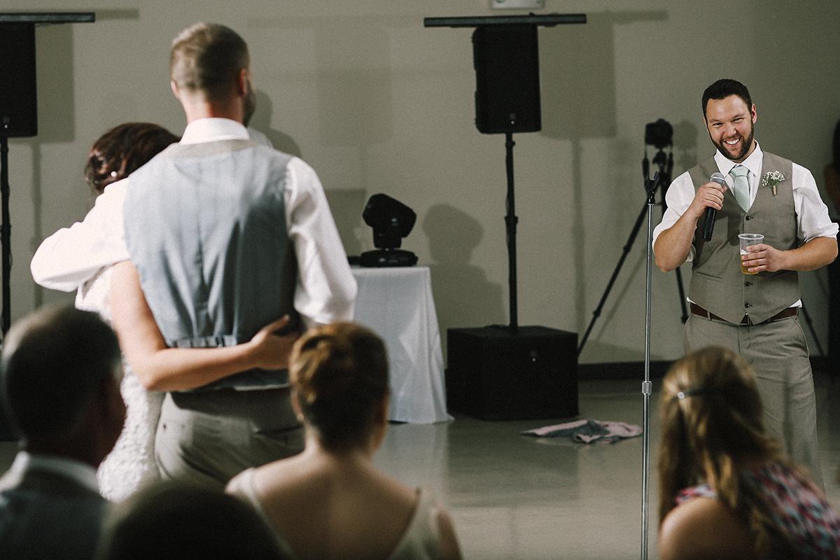 Wedding Reception Joplin Mo