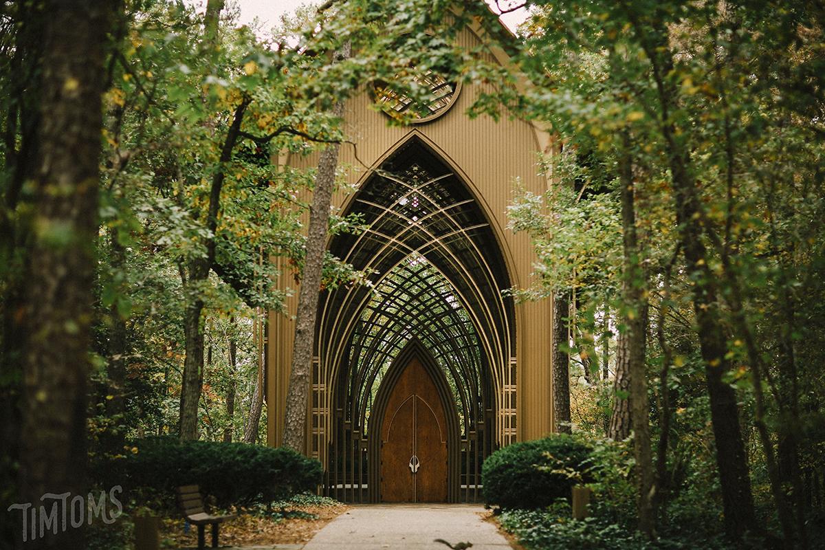 Bella Vista Arkansas Cooper Chapel