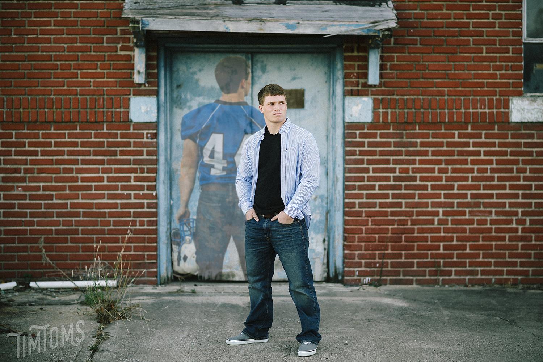 Joplin Senior Pictures