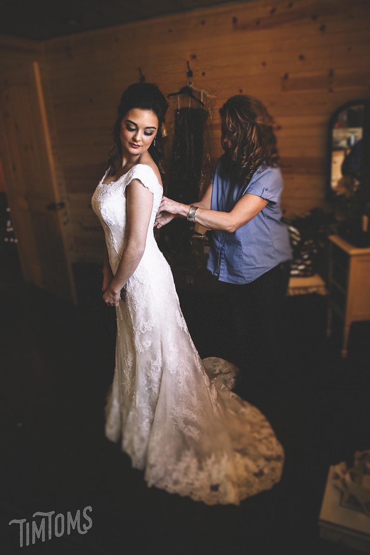 Bullskin Creek Wedding Venue Neosho Missouri