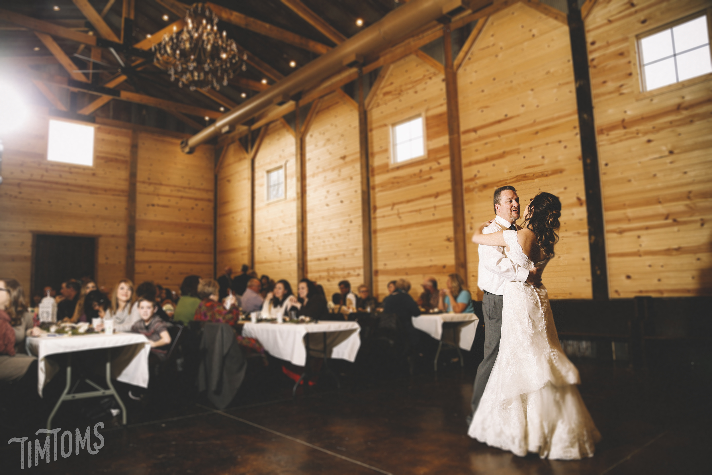 Bullskin Creek Wedding Neosho Mo