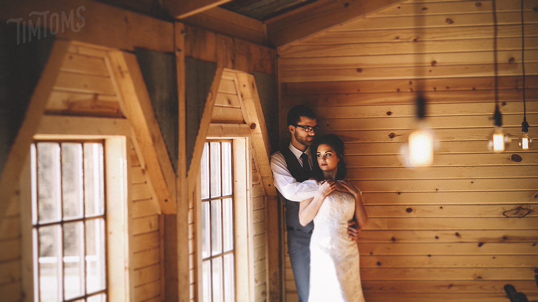 Bullskin Creek Joplin Missouri Wedding Venue