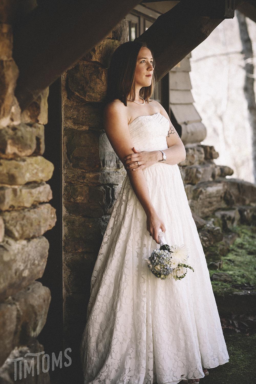Fayetteville Wedding Photography