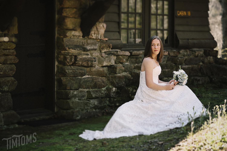 Wedding Bride Dress Arkansas