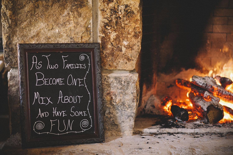 Arkansas Fireplace