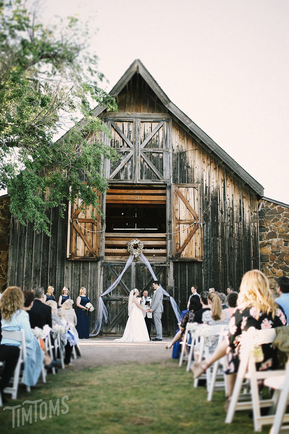 Harn Homestead Wedding Pictures