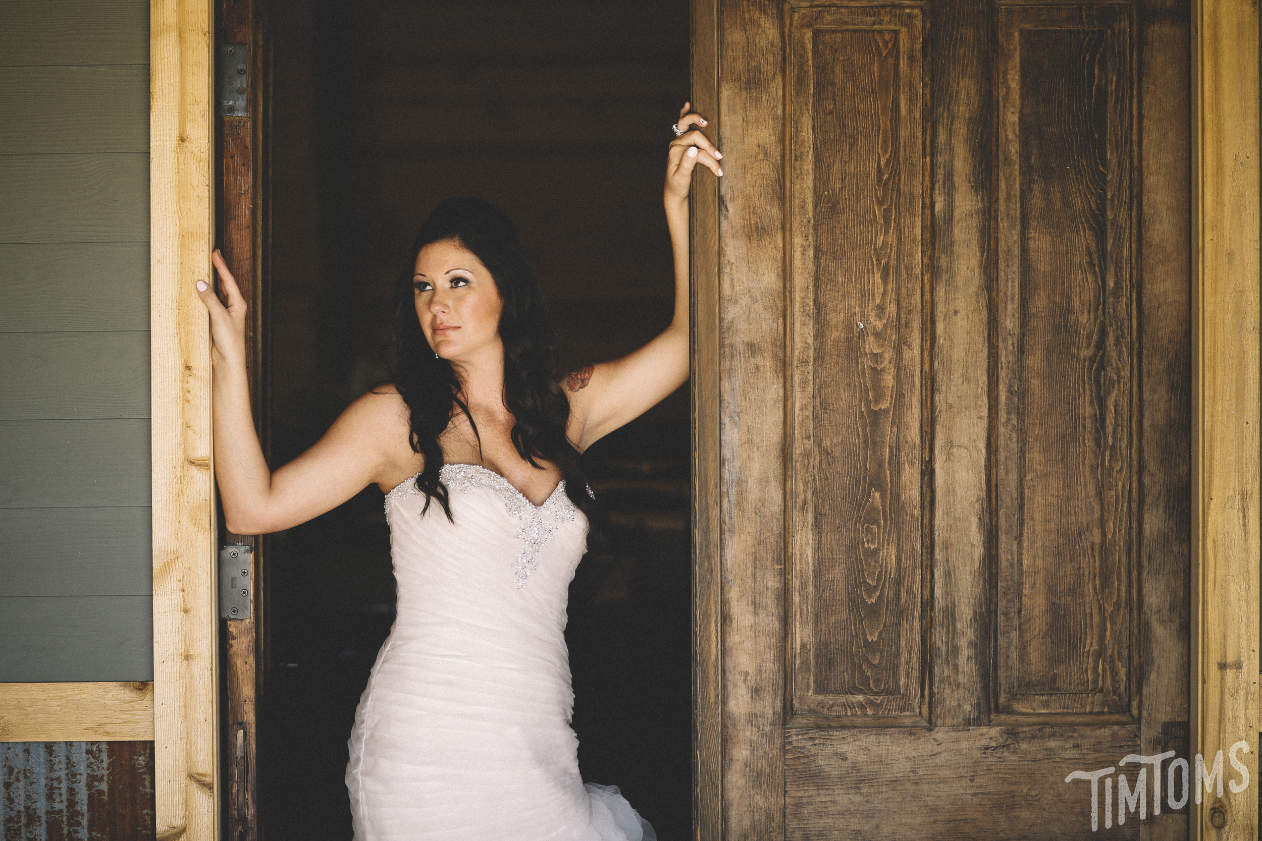 Bridal Session Tim Toms Photography