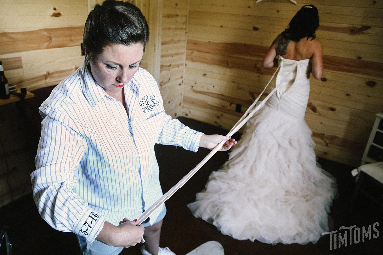 Wedding Dress Joplin Missouri