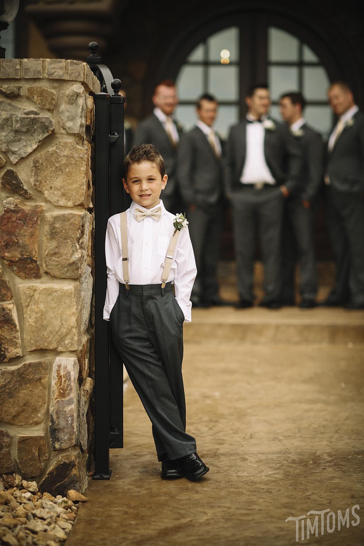 Amadeus Ranch Seneca Missouri Wedding