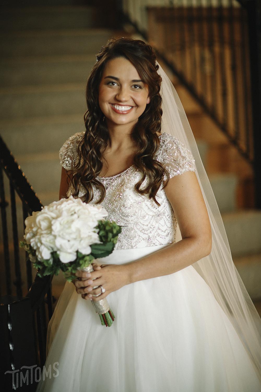 Amadeus Ranch Bride