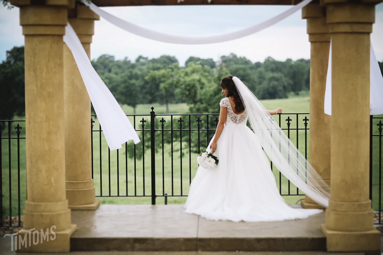 Amadeus Ranch Joplin Missouri Wedding Seneca