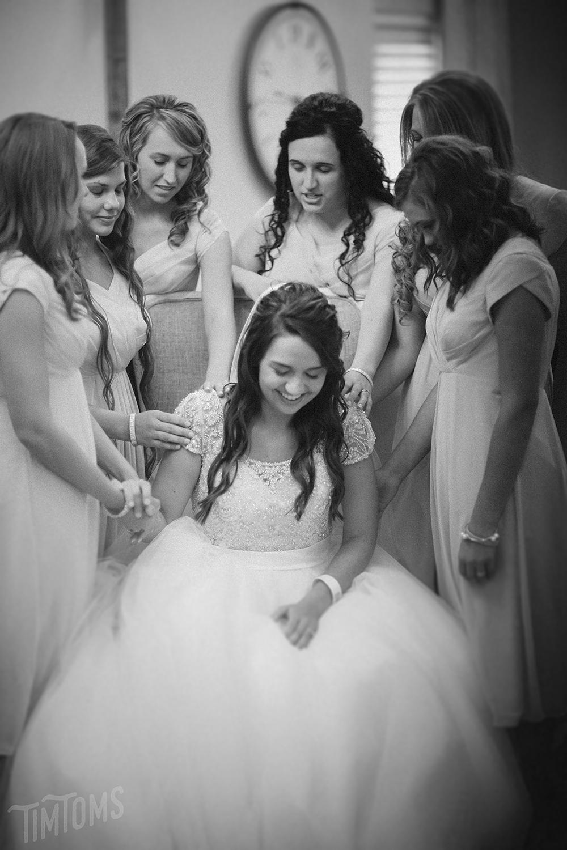 Prayer Wedding Joplin