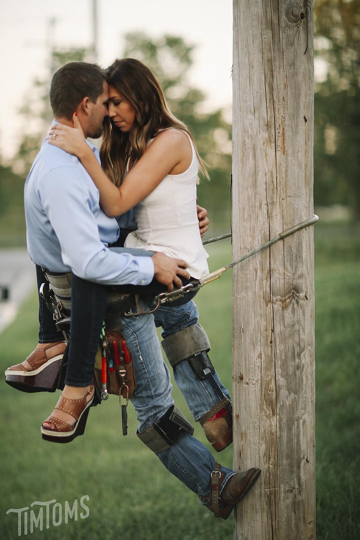 Springfield Mo Wedding Photographer