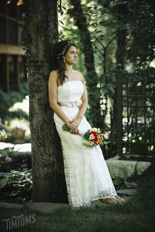 Bridal Session Wedding