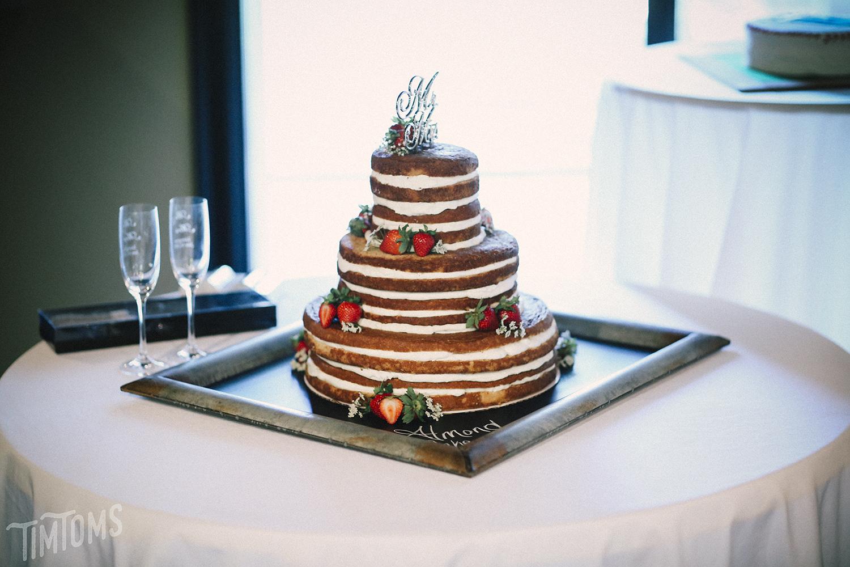 Wedding Cake Joplin Missouri
