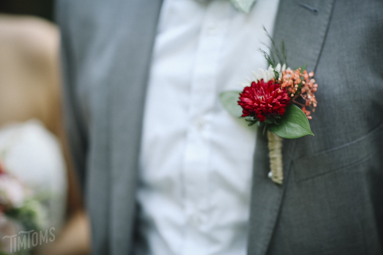 Joplin Missouri Wedding Photographer