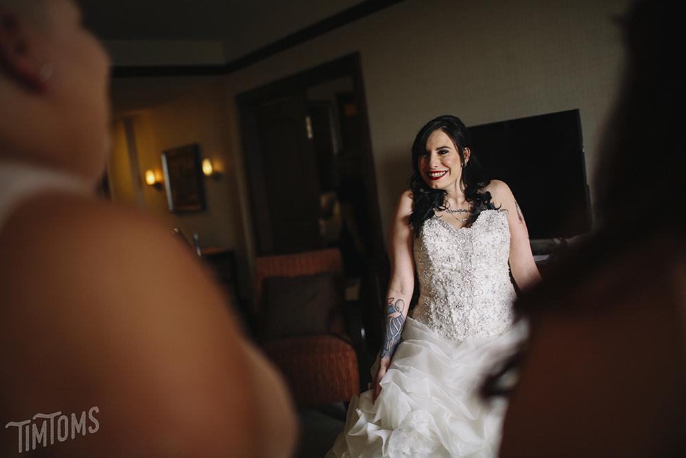 Bridal Portraits Joplin Missouri