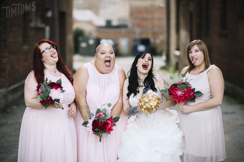 Bridesmaids Joplin Mo