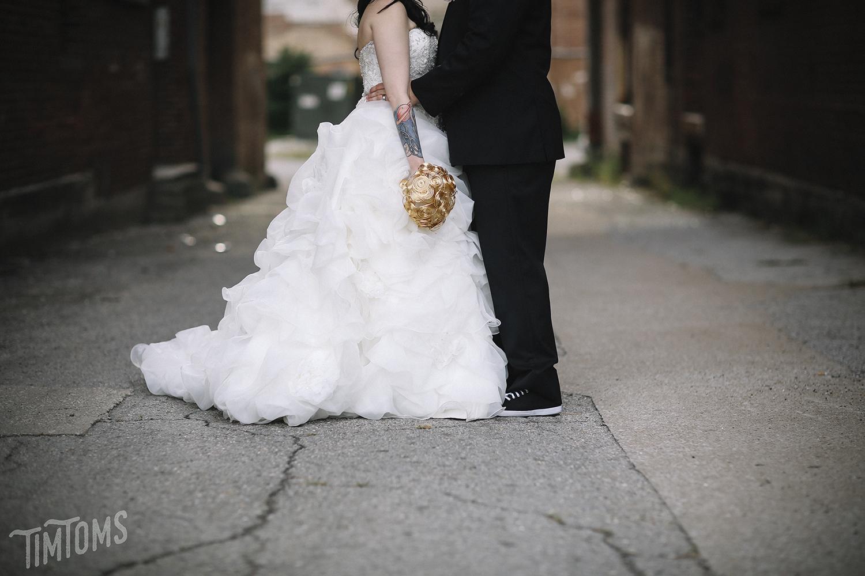 Springfield Mo Wedding pHotography