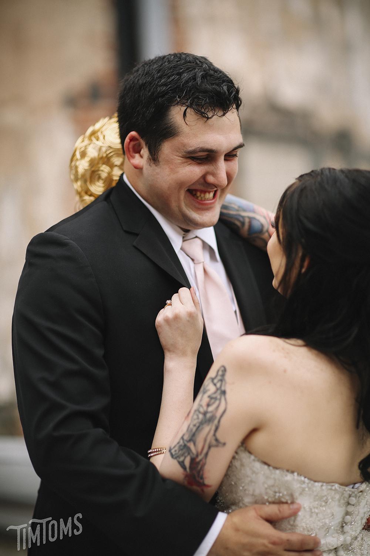 Northwest Arkansas Wedding Photographer