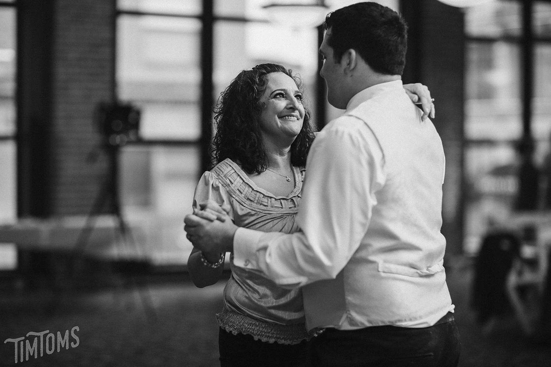 Wedding Mother Son Dance