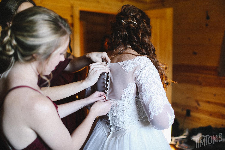 Wedding Photographer Joplin Missouri