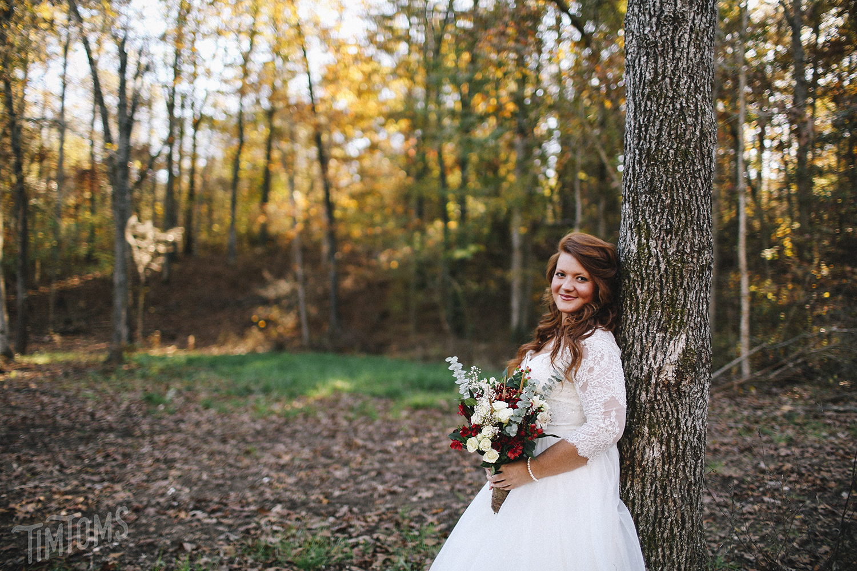 Wedding Photographer Northwest Arkansas