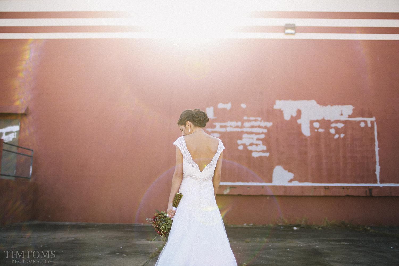 Miami Oklahoma Wedding Photographer