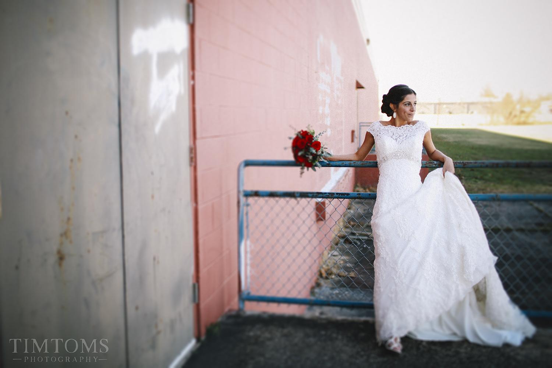 Springfield Wedding Photographer