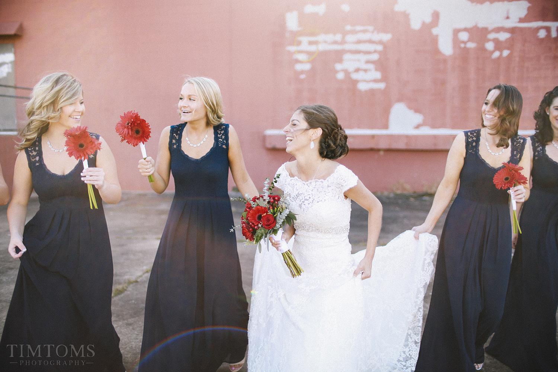 Joplin Missouri Wedding Photography