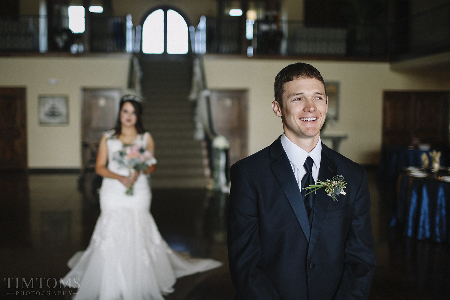 Fayetteville Arkansas Wedding Photographer
