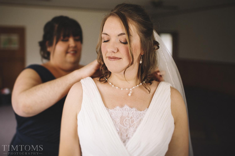 Wedding Photographer Bentonville