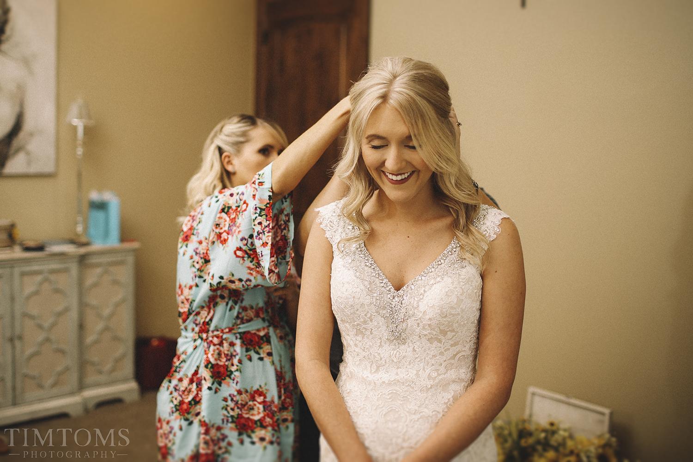 Springfield Wedding Photographer Missouri