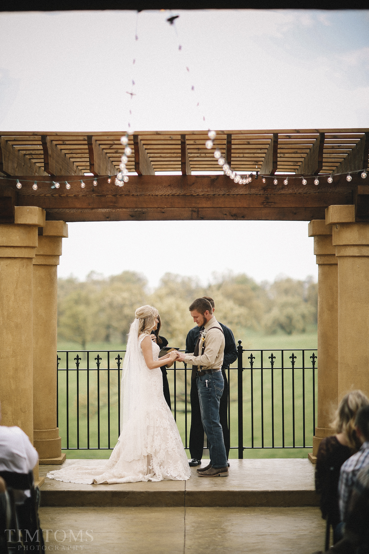 Wedding Amadeus Ranch