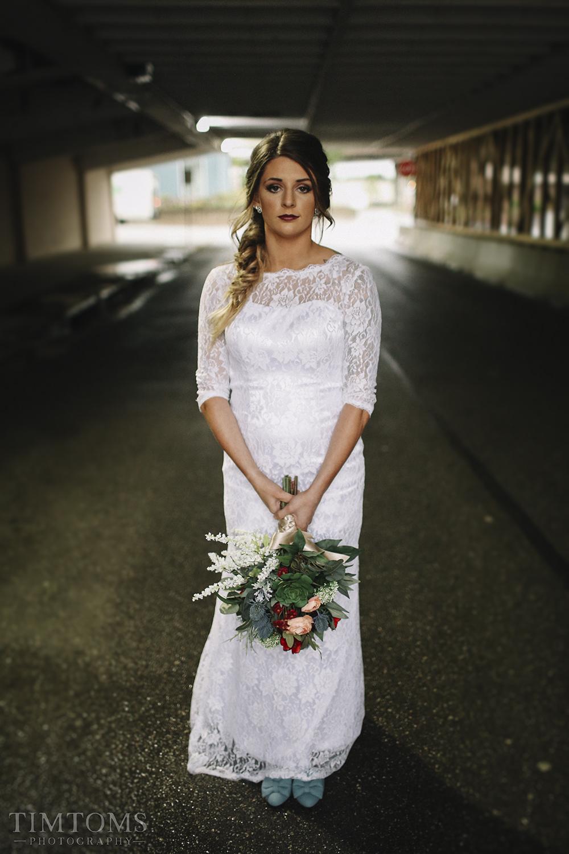 Bentonville Wedding Photographer