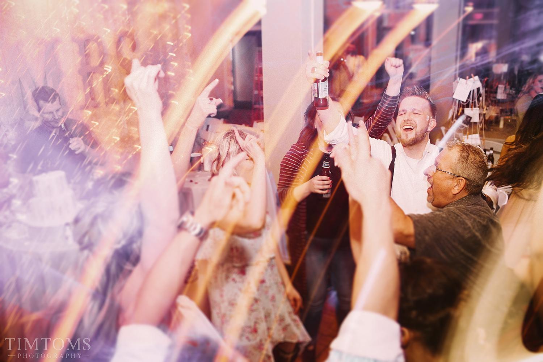 The Ramsay event center wedding joplin