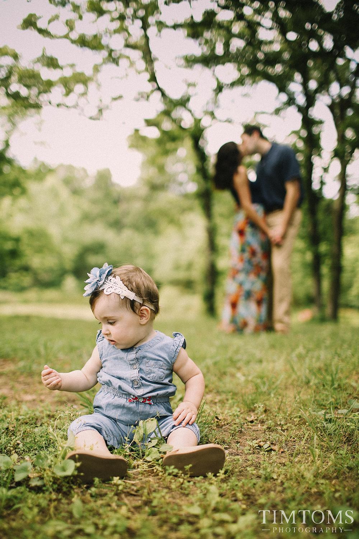 Joplin Family Portrait photographer