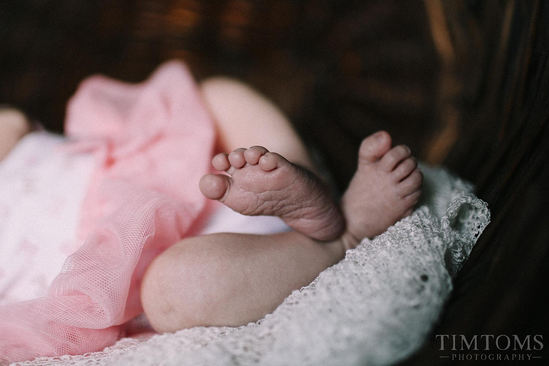 Newborn Photographer Joplin