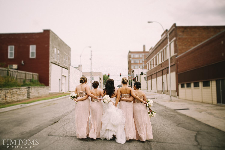 BRIDESMAIDS JOPLIN